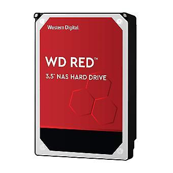 Wd red 4tb nas 3.5 inch nasware 3.0 internal hard drive - 5400 rpm class, sata 6 gb/s, cmr, 64 mb ca