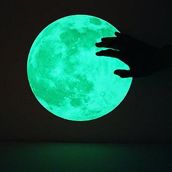 Moonlight Wall Sticker