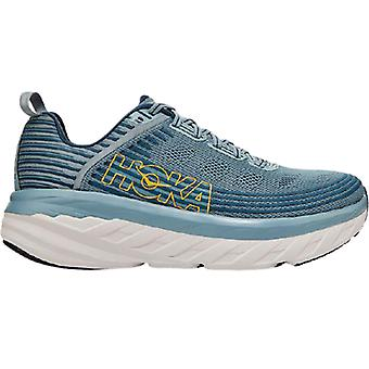 Hoka One One Men Bondi 6 Running Shoe