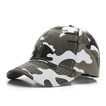 Child Camouflage Baseball Cap, Swag Hunting Outdoor Sport Tactical Snapback Hat