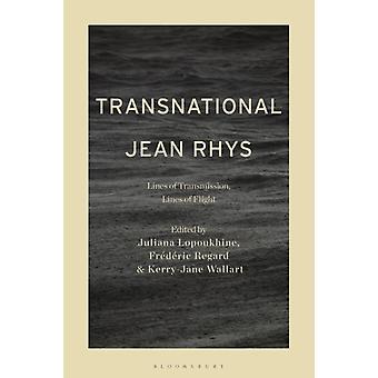 Transnational Jean Rhys