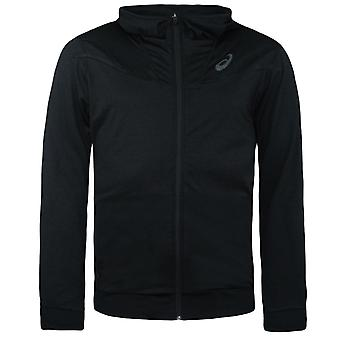 Asics Mens FZ Hoodie Sports Training Running Top 125059 0904