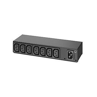 Apc Schneider Rack Pdu Basic 0U 1U 120 240V 15A 220 240V 10A C13
