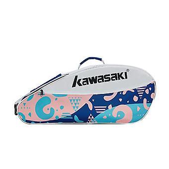 Sulkapallo laukku yksi olkapää, reppu Sport Bag