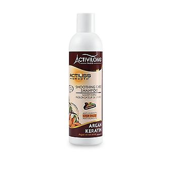 Activilong Actiliss Smoothing Care Shampoo 250 ml - 8,5 fl.oz.