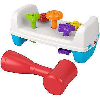 Fisher-Price - Tap and Turn Bench