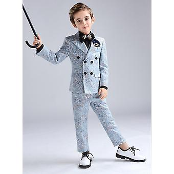 Formale Kostüm Gentleman Blazers Anzug