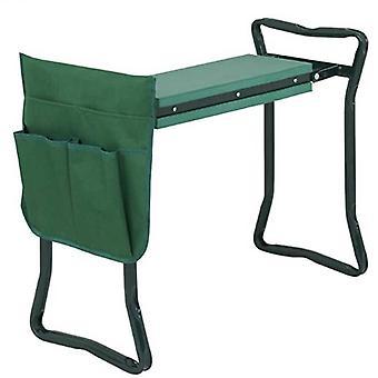 Gradina Kneeler Tool Bag Gradina Sac de depozitare Portabil Pouch Toolkit