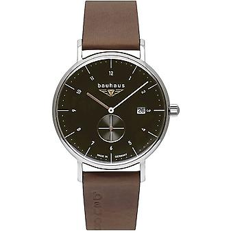 Bauhaus Men's Watch 2132-2 Quartz