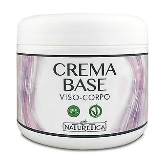 Base cream 500 ml of cream