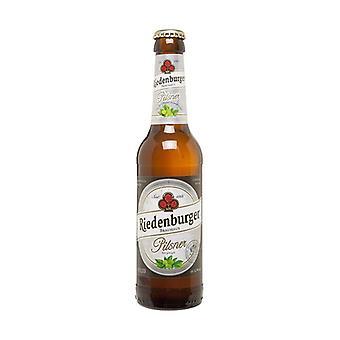 Pilsner beer 330 ml
