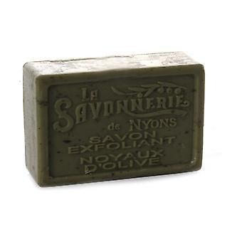 Exfoliating Soap Olive Kernels 100 g