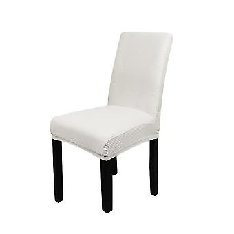 Spandex Dining Chair Covers Stretch Removable