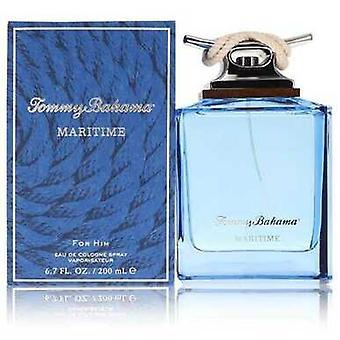 Tommy Bahama Maritime By Tommy Bahama Eau De Cologne Spray 6.7 Oz (men) V728-553652