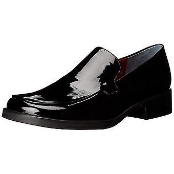 Franco Sarto Womens Bocca Square Toe Loafers