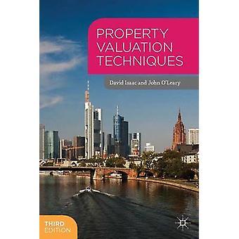 تقنيات تقييم الممتلكات (الطبعة الجديدة 3) من قبل ديفيد إسحاق -- جون