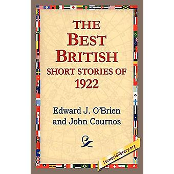 The Best British Short Stories of 1922 by Edward J O'Brien - 97814218