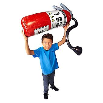 Wwe big bash props airnormous inflatables fire extinguisher