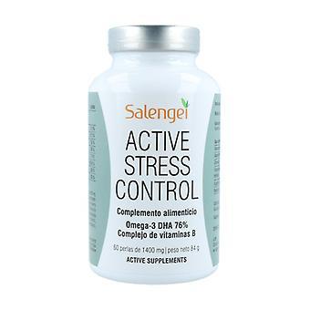 Active stress control 60 softgels