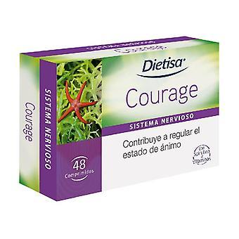 Courage (Depression) 48 tablets