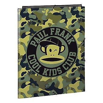 Folder Paul Frank A4