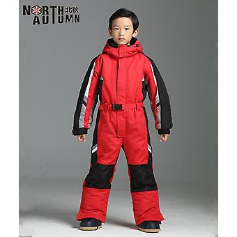 Kids Skiing Clothes Snowboarding