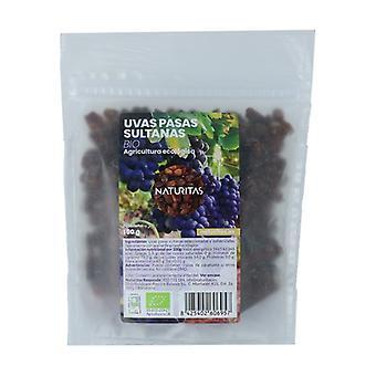 Organic Sultanas Raisins 150 g
