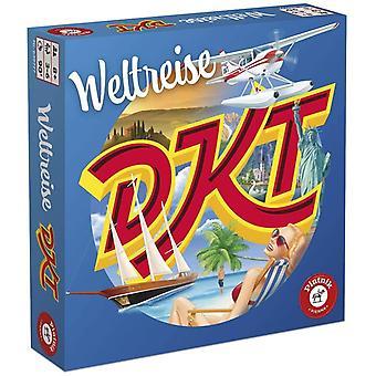 Wokex 6607 - DKT Weltreise