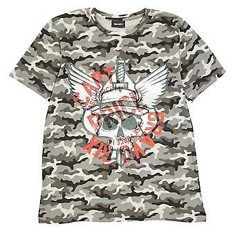 Call Of Duty Womens/Ladies Cold War Zombies Boyfriend T-Shirt