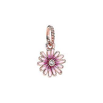 باندورا - قلادة في شكل ديزي الوردي