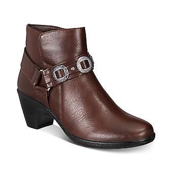 Easy Street Womens Bailey Booties