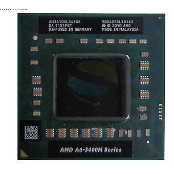 Amd A6-series  Quad-core Quad-thread Cpu Processor Socket Fs1