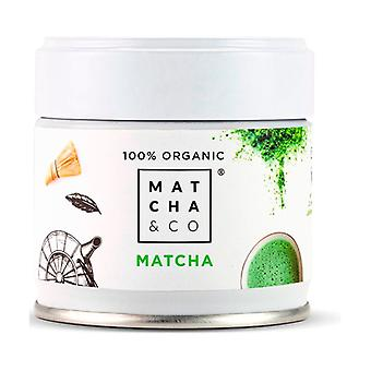 Matcha tea 30 g