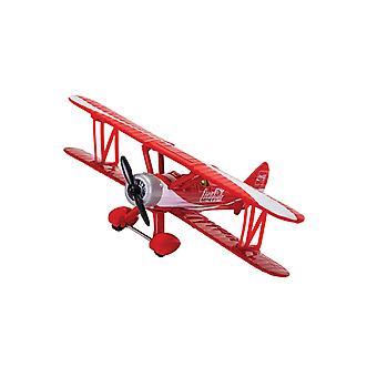 Stearman Coca Cola Corgi Model Plane