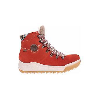 リーカーY474138 Y474138rotユニバーサル冬の女性靴