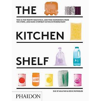 The Kitchen Shelf by Reynolds & RosieOSullivan & Eve