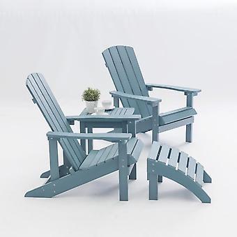 الكلاسيكية للطي صالة Adirondack الكراسي الأثاث