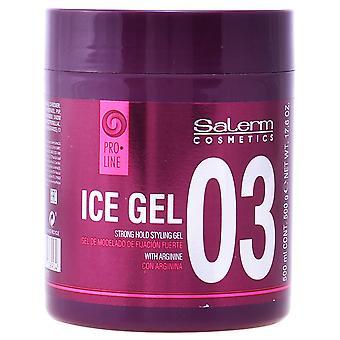Salerm Proline IJsgel 500 ml