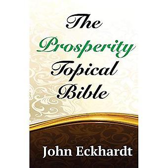 Die Wohlstands-Themenbibel