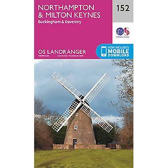 Northampton Milton KeynesBuckingham & Daventry