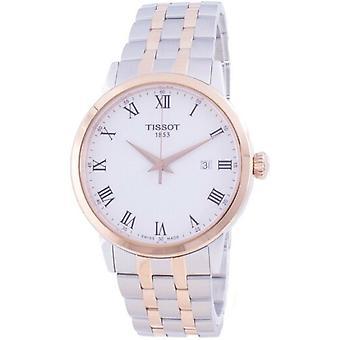 Tissot Classic Dream Quartz T129.410.22.013.00 T1294102201300 Reloj de hombre