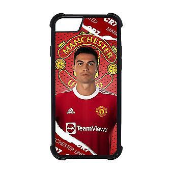 Криштиану Роналду 2021 Манчестер Юнайтед iPhone 7/8 Shell