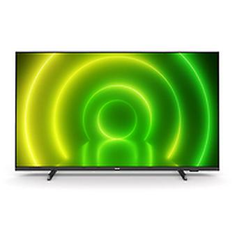 """Smart TV Philips 55PUS7406 55"""" 4K Ultra HD Led HDR10+ Android TV 10"""