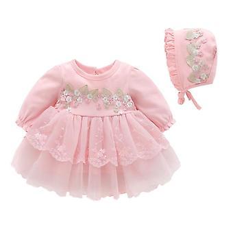 New Born Baby Princess Dress&clothes Baby