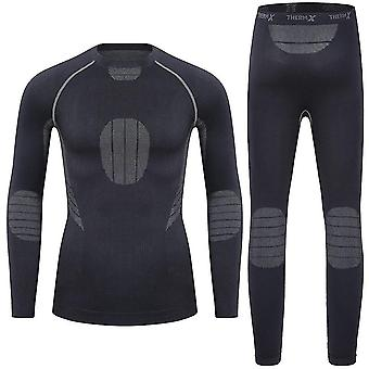 Children Functional Shirts And Pants Sports Sets