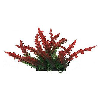 Penn Plax Red Bunch Plant Large - 1 count