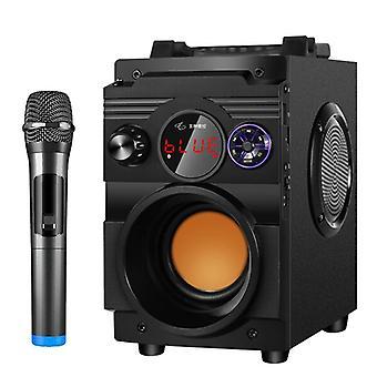 Drahtloser Bluetooth-Lautsprecher Stereo 3D Surround-Lautsprecher