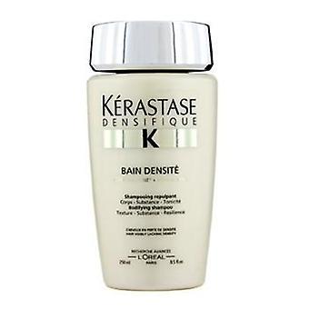Kerastase Densifique Bain Densite shampoo de Bodifying (cabelo visivelmente carente de densidade)-250ml/8.5 oz