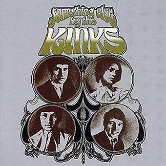 Kinks - Something Else By The Kinks Vinyl