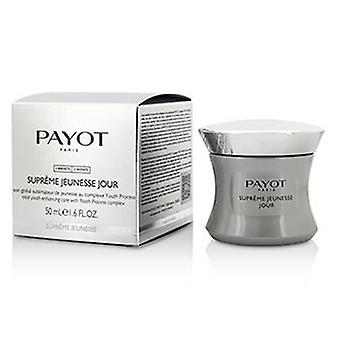 Payot Supreme Jeunesse Jour Youth Process Total Youth Enhancing Care - For Mature Skins - 50ml/1.6oz